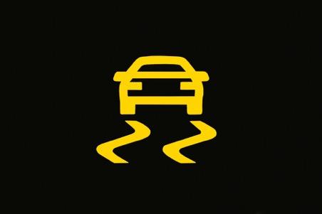 Влияние ABS на износ шин